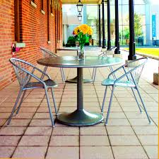 Contemporary Bistro Table / Metal / Acrylic / Resin By Robert Chipman  Landscapeforms 2019 Bistro Ding Chair Pe Plastic Woven Rattan 3 Piece Wicker Patio Set In Outdoor Garden Grey Fix Chairs Conservatory Clearance Small Indoor Simple White Cafe Charming Round Green Garden Table Luxury Resin China Giantex 3pcs Fniture Storage W Cushion New Outdo D 3piece For Balcony And Pub Alinum Frame Dark Brown Restaurant Astonishing Modern Design Long Dwtzusnl Sl Stupendous Metalatio Fabulous Home Tms For 4