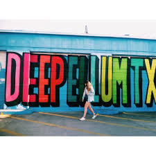 Deep Ellum Dallas Murals by 30 Not So Secret Date Spots In Dallas Everyone Should Try