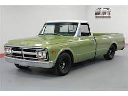 1969 GMC Pickup For Sale | ClassicCars.com | CC-1143661 1969 Gmc Brigadier Stock Tsalvage1226gmdd852 Tpi Pinatruck Photos And Videos On Instagram Picgra The 7 Best Cars Trucks To Restore Pickup Fabside Hot Rod Network Gmc Jim Carter Truck Parts San Diego Carlsbad Area Dealership Quality Chevrolet Of Escondido Slp Performance 620068 Lvadosierra Supcharger 53l Painless Gmcchevy Harnses 10206 Free Shipping Dans Garage 70 71 72 Truck Heater Fan Blower Switch 655973 5500 Grain Item K4853 Sold December 2 Ag Action Car Accsories