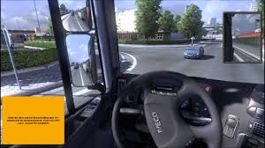 100 Euro Truck Simulator 2 Demo Steam S Trial Part 1 YouTube