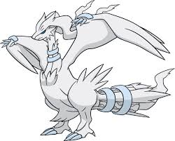 My Friend And I Both Feel That He Fits With Reshiram Because Of Pit Representing Light In A Way Also Represents