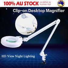 Electrix Desktop Magnifying Lamp 3 Diopter by Magnifying Lamp Ebay