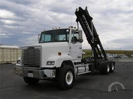100 Truck Paper Freightliner AuctionTimecom 1992 FREIGHTLINER FLC112 Online Auctions