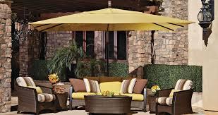 Treasure Garden Patio Umbrella Light by Treasure Garden Casual Furniture World
