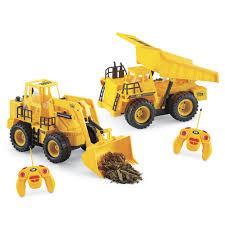CAT® Toddler Tough Trucks 3pc Set - Young Explorers Creative ...