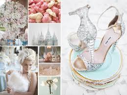 Disney Princess Wedding Theme