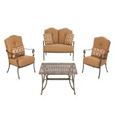 Patio Furniture Home Depot Martha Stewart by Replacement Cushions For Patio Sets Sold At The Home Depot