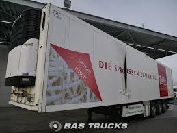 100 Semi Truck Used Parts Schmitz Unfall 2x Liftachse Ladebordwand SKO24 Trailer BAS