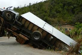 A Disaster Waiting To Happen Says Philadelphia Truck Accident Lawyer ... Rand Spear Avoid A Semitruck Accident This Thanksgiving Attorney Pladelphia Motorcycle Lawyer 888 Bus Injury Attorneys Bucks County Pa Levittown Why Commercial Trucks Crash By Truck Drivers Forced To Break Rules Says Mesothelioma Attorneyvidbunch What Makes Accidents Different Comkuam News On Air Best Auto Lawyers Car In Orlando Fl Unsecured Cargo Munley Law For Wrongful Death Caused Trucking