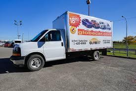100 Google Maps Truck Montreal Shouth Shore StConstant Globe Car Rental