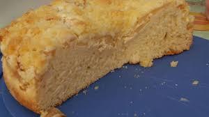 apfel streusel kuchen mit hefeteig rezept
