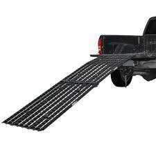 100 Motorcycle Ramps For Pickup Trucks Black Widow Extra Long Loading Walmartcom