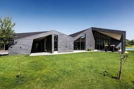 100 Unique House Architecture Contemporary Near Sea By Skanlux CAANdesign