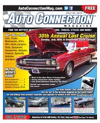 07-22-15 Auto Connection Magazine By Auto Connection Magazine - Issuu Fancy Craigslist Albany Cars By Owner Vignette Classic Ideas Car Parts Superfly Autos Tasure Coast Best Car 2017 And Trucks Of Triumph Box Sheds Light On Li Motor Parkway Worlds First Highway For Sale Maryland 36999042jpg Fniture Sofas 1990 Ford E350 Camper In Sparta Missouri Tampa Youtube Ironman Western Australia