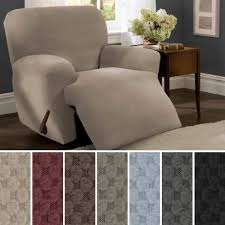 Buy Recliner Covers & Wing Chair Slipcovers Online At ... Home Decor Timeless Wingback Chair Trdideen As Ethan Armchair Slipcovers Lemont Scroll Jacquard Reclerwing Chairclub Sure Fit Stretch Pinstripe Wing Slipcover Walmart Sofa Beautiful Recliner Covers For Mesmerizing Buy Slipcovers Online At Twill Supreme Walmartcom Fniture Update Your Cozy Living Room With Cheap Post Taged With Recliners Ding Diy Sofas And