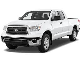 100 4wd Truck 2011 Toyota Tundra Reviews And Rating Motortrend