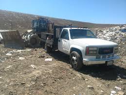 Okie's Towing & Truck Repair 407 Brown St, Kettleman City, CA 93239 ...