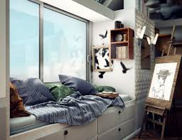100 Interior Design High Ceilings Compact Loft Apartment With Ceiling Creates Extra Work