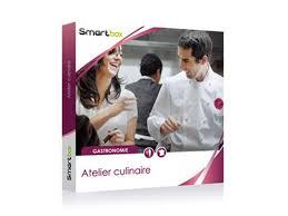 smartbox cours de cuisine coffret smartbox atelier cuisine messenger bag avatar vds