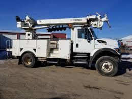 100 Derrick Trucks Digger For Sale On CommercialTruckTradercom