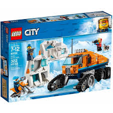 LEGO - City - Arctic Scout Truck- 60194 - CWJoost Custom Lego City Animal Control Truck By Projectkitt On Deviantart Gudi Police Series Car Assemble Diy Building Block Lego City Mobile Police Unit Tractors For Bradley Pinterest Buy 1484 From Flipkart Bechdoin Patrol Car Brick Enlighten 126 Stop Brickset Set Guide And Database Here Is How To Make A 23 Steps With Pictures 911 Enforcer Orion Pax Vehicles Lego Gallery Swat Command Vehicle Model Bricks Toys Set No 60043 Blue Orange Tow Trouble 60137 Cwjoost