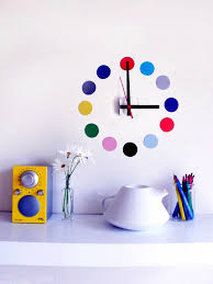 Wall Clock Design 20 Creative Ideas For Modern Decor