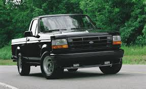 100 240 Truck Fords Fseries Pickup Its History From The Model TT To Today