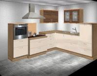 küche im neubau nobilia style vanille küchen forum
