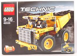 100 Lego Mining Truck A Technic Series Set No 42035 39 39 Set