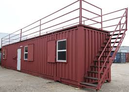 100 10 Wide Shipping Container Details About 40 STD New Cargo Conex Box Midland TX