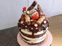 hochzeitstorten trend drip cake kitchengirls