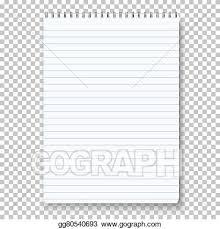 Paper Clipart Transparent Background
