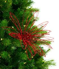 Dillards Southern Living Christmas Decorations by Bare Twig From Christmas Tree Stock Images Image 12217714