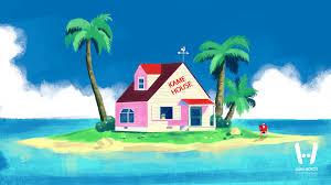 100 Kames House ArtStation Kame Juan Hoyos
