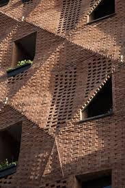 100 Design21 Brick Facades Archello