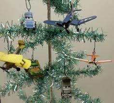 Disney Planes Holiday Christmas Tree Ornament