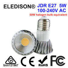 ceiling downlight kitchen use led light bulb jdr e27 5w smd