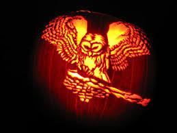 Owl Pumpkin Template by Halloween Pumpkin Carving Templatesstencils Patterns Home Design