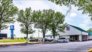 100 Truck N Stuff Tulsa Motel 6 Airport Hotel In OK 42 Motel6com
