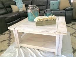 Ana White Sofa Table by My First Coffee Table Mixture Of Ana White Diy Pete Finish