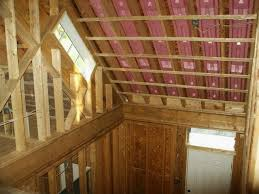 insulate ceiling in shed eric s man cave pinterest ceilings