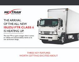 100 Truck Centers Something New Is Coming Soon Nextran