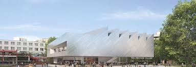 100 Patkau Architects North Vancouvers New Cultural Landmark The Polygon Gallery