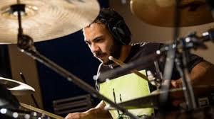 Smashing Pumpkins Drummer 2014 by Eternal Reveal Drummer Metal Hammer