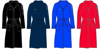 Arena Zodiac Swimming Robe Gown B001ECR56K