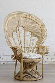 Natural-lady-peacock-chair | Interior Inspiration | Peacock ...