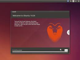 how to install ubuntu 14 04 trusty tahr how to ubuntu