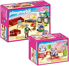 playmobil möbelset für 70205 dollhouse puppenhaus oder 9266