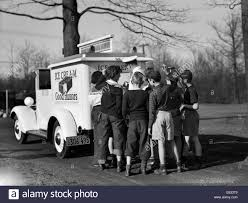 100 Big Worm Ice Cream Truck Vintage Boy Stock Photos Vintage Boy Stock