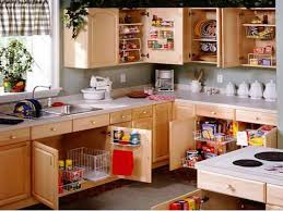 Nice Looking Best Way To Organize Kitchen Cabinets Organizing